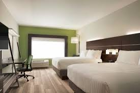Holiday Inn Express - Newnan GA