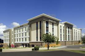 Hampton Inn - Hattiesburg MS