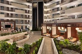 Embassy Suites - Atlanta Airport