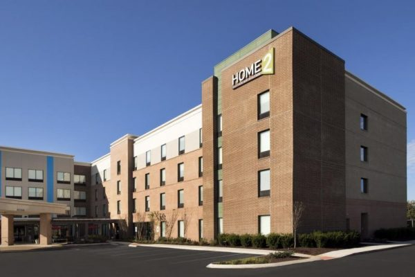 Home2 Suites - Murfreesboro TN