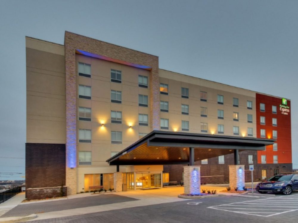 Holiday Inn Express - Nashville TN